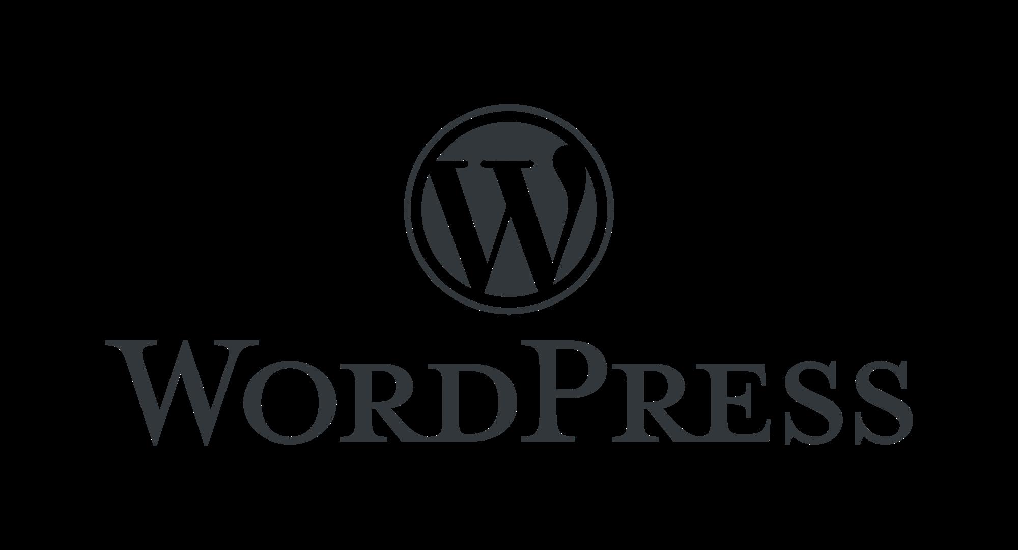 Gráficos y logotipos | WordPress.org España